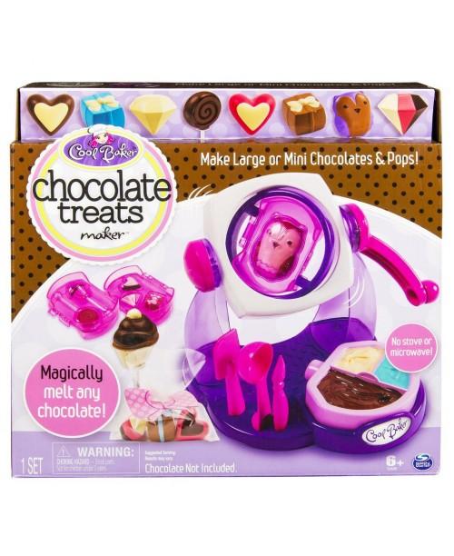 Кул Бейкер Фабрика шоколадных конфет Cool Baker 86110