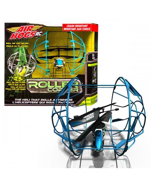 Вертолет в клетке радиоуправляемая игрушка Air Hogs 44501