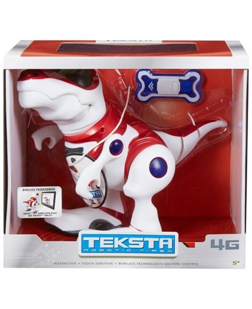 Интерактивный робот динозавр Teksta T-REX 36903