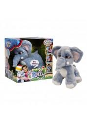 Интерактивный слон Lolly