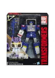 Трансформеры Дженерэйшенс: Войны Титанов Лидер Hasbro B7997
