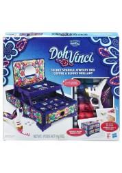 """Набор для творчества """"Волшебная шкатулка"""" Dohvinci Hasbro B7003"""
