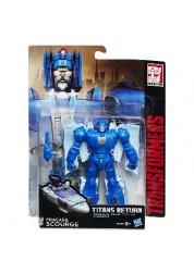 Трансформеры  Дженерэйшнс: Войны Титанов Делюкс Hasbro B7762