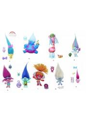 Hasbro Trolls Игрушка Тролли Коллекционные фигурки 10см