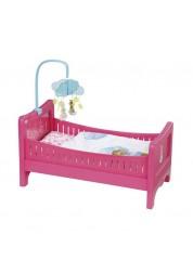 Игрушечная кровать для кукол Baby born, Zapf Creation 822-289