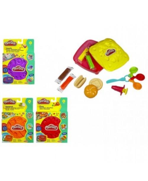 PLAY-DOH Набор Любимая еда в коробке