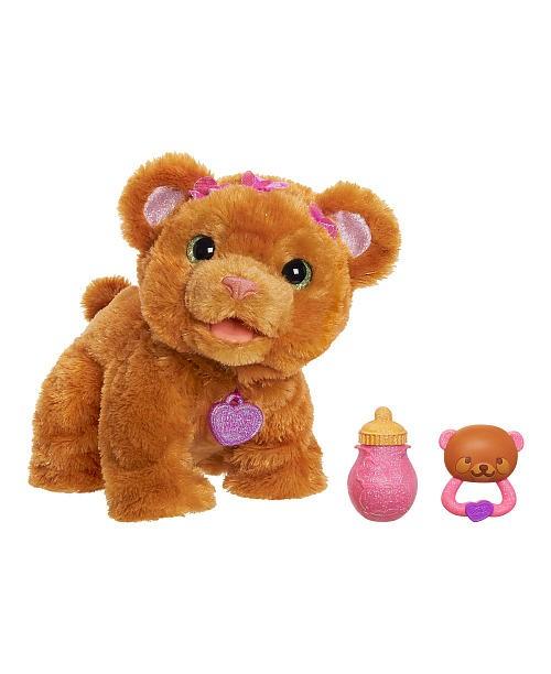Интерактивный мой малыш медвежонок FurReal Friends Hasbro B2966