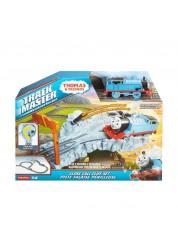 """Томас и его друзья Игровой набор """"Опасный путь"""" TrackMaster"""