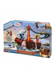 """Игровой набор Томас и его друзья  """"Затонувший Корабль"""" TrackMaster"""