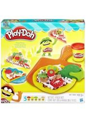 """Play-Doh Игровой набор """"Пицца"""" Hasbro B1856"""