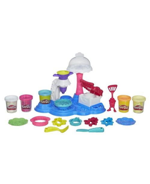 """PLAY-DOH Игровой набор """"Сладкая вечеринка"""" Hasbro B3399"""
