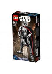Капитан Фазма Lego Star Wars 75118-L