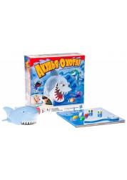 Настольная игра Акулья охота, Hasbro 33893