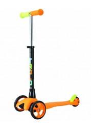 Самокат Оранжевый Trolo Mini UP 140506