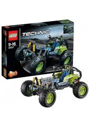 LEGO Technic. Лего Техник. Внедорожник, Lego, 42037