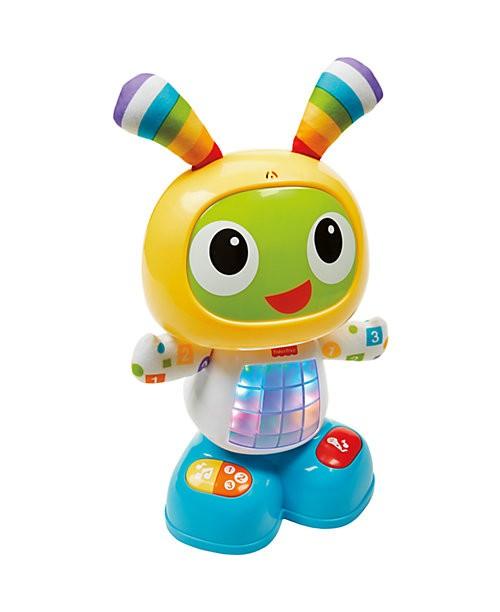 Fisher Price Обучающий робот Бибо (DJX26)