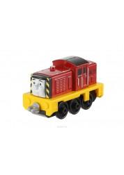 Томас и Друзья Collectors Базовый паровозик Солти / Salty Fisher Price BHR64