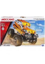 Меккано Набор Внедорожник (2 модели) Meccano 91779