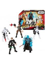 Star Wars Мультипак Звездные Войны B3659
