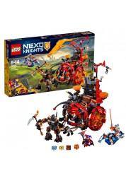 Джестро-мобиль Lego Nexo Knights 70316