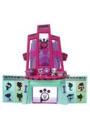 """Игровой набор Littlest Pet Shop """"Фавна Отель"""" HASBRO B1240"""