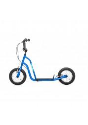 Самокат Yedoo WZOOM (синий) 110901