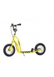 Самокат Yedoo TIDIT (желтый) 111006