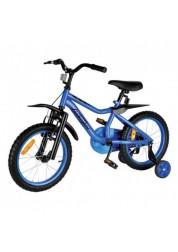 """Ламборджини велосипед детский двухколесный синий - Lamborghini 14"""" New 2016 JL2SB"""