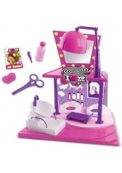 Игровой набор VIP Pets Салон красоты с аксессуарами, в коробке 1168948