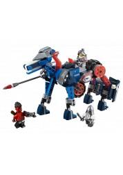 Ланс и его механический конь Lego Nexo Knights 70312
