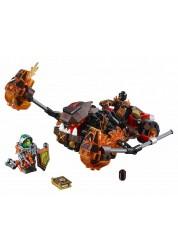 Лавинный разрушитель Молтора Lego Nexo Knights 70313