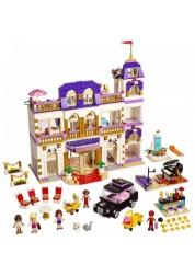 Lego Friends Гранд Отель в Хартлейк Сити 41101