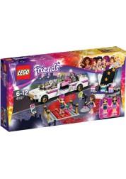 Lego Friends Лимузин Звезды 41107
