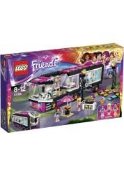 Lego Friends Автобус Звезды 41106