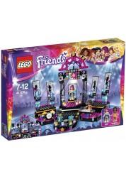 Lego Friends Звезда на сцене 41105