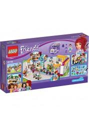 Лего Подружки Супермаркет 41118