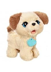 FurReal Friends Интерактивная игрушка Веселый щенок Пакс B3527