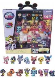 Коллекционный набор Littlest Pet Shop Вечеринка Hasbro B3808