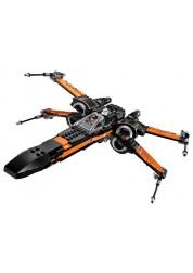 Истребитель По Lego Star Wars 75102