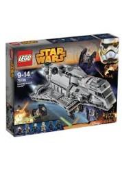 Имперский десантный корабль Lego Star Wars 75106