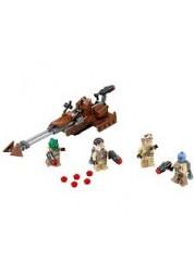 Боевой набор Повстанцев Lego Star Wars 75133