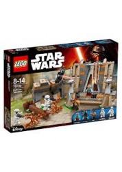 Конструктор Звездные Войны: Битва на планете Такодана LEGO 75139