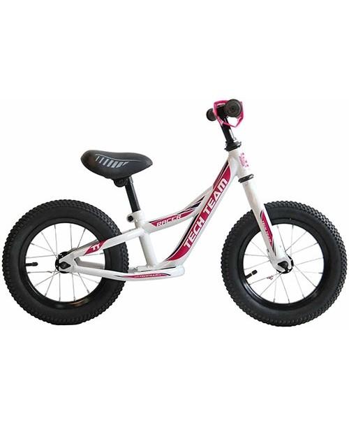 Беговел TT Racer(Running), розовый TechTeam TTRA-P