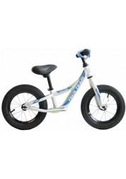 Беговел TT Racer(Running), синий TechTeam TTRA-B
