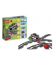 Лего Дупло Дополнительные элементы для поезда Lego Duplo 10506