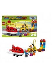 Лего Дупло Аэропорт Lego Duplo 10590-L