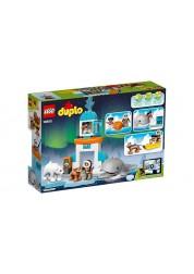 Лего Дупло Вокруг света: Арктика Lego Duplo 10803