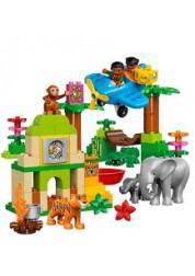 Лего Дупло Вокруг света: Азия Lego Duplo 10804