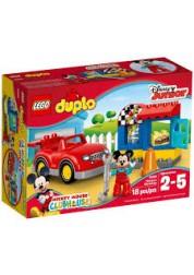 Лего Дупло Мастерская Микки Lego Duplo 10829