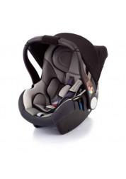 Темно-серое автокресло Baby Care Diadem 0-13 кг. BS06-B3